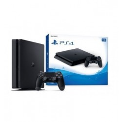 Sony Playstation 4 Ps4 Slim...
