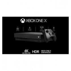 Microsoft Xbox One X 4K...