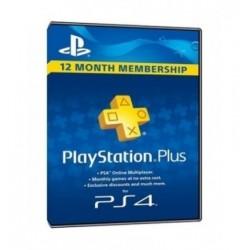Playstation Plus Card 1...