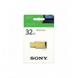 Sony 32Gb Pen Drive Usb 3.1...