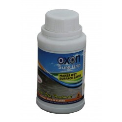 Oxon Technology Sure Grip Antislip treatment for Tiles and Stone floors (Coverage area 20sq ft)