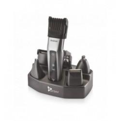 Syska HT4500K Grooming Kit...