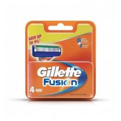 Gillette Fusion Manual...