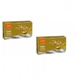 Vlcc Gold 6 step Facial Kit...