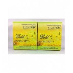 Richfeel Gold Facial Kit (...