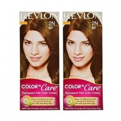 Revlon Combo Of Color N...
