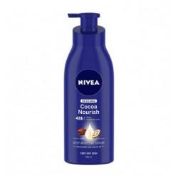 Nivea Body Lotion Oil In...