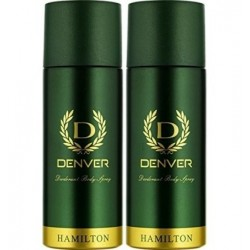 Denver Hamilton Deo Combo -...