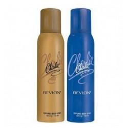 Revlon Charlie Body Spray...