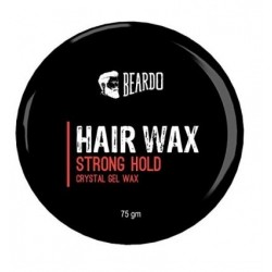 Beardo Hair Wax for Men -...