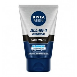 Nivea Men Face Wash All In...