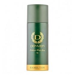 Denver Hamilton Deodorant...