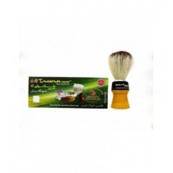 Taiwan Shaving Brush - Gental