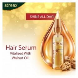 Streax Hair Serum With...