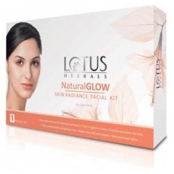 Lotus Herbals Natural Glow...