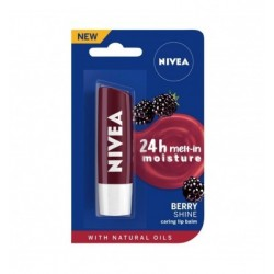 Nivea Lip Balm Fruity...