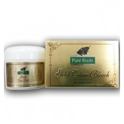 Pure Roots Creme Bleach...