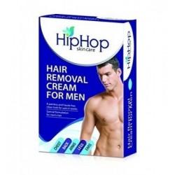Hip Hop Hair Removal Cream...