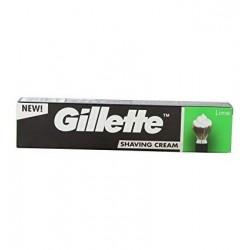Gillette Shaving Cream Lime...