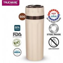 Trueware Tuff Flask off white 500 ml