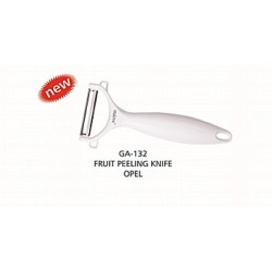 GLARE Veg Fruit Peeling Knife Peeler