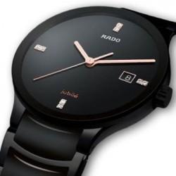 Rado Watch For Men Full Black