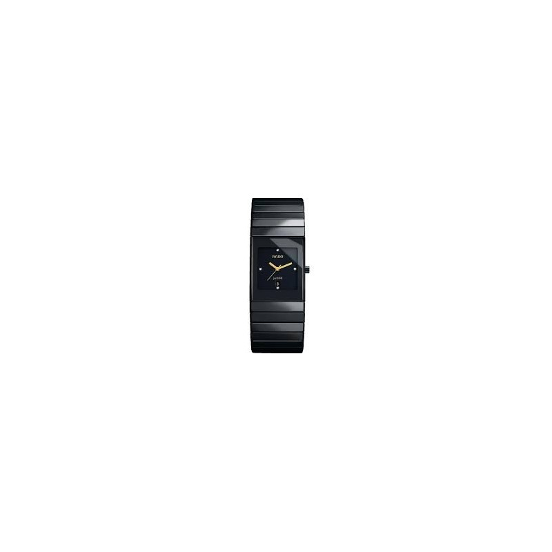 Rado ceramic watch for men