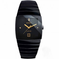 Rado sintra ceramic watch for men