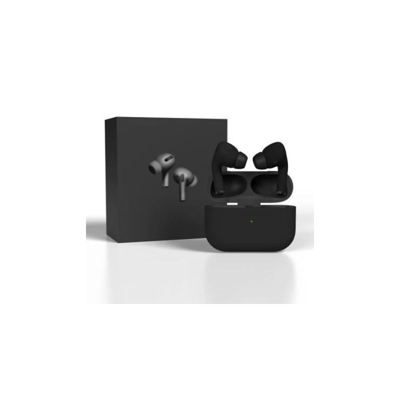 Apple Airpods Pro (black ) with wireless charing