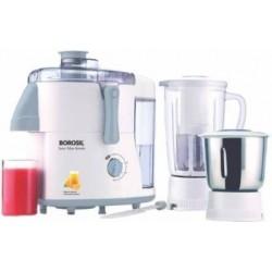 Borosil Primus II  500 W Juicer Mixer Grinder