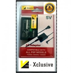 Ve-Xclusive Psp Charger For...