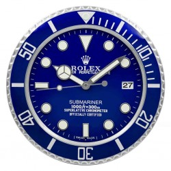 Rolex Wall clock Submariner...