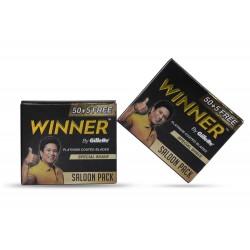 Gillette Winner Platinum Blades (Pack of 2)