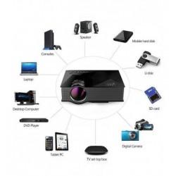 UNIC UC46+ MINI FULL HD LED...