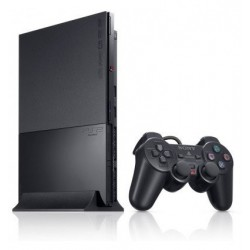 Sony PlayStation 2 Console...
