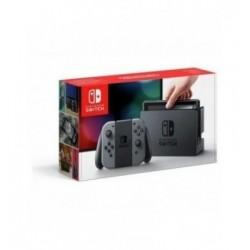 Nintendo Switch With GREY...