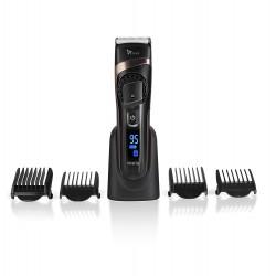 Syska Rechargeble Hair Clipper - Hb100 -(Black)