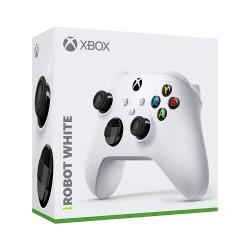 Xbox Wireless Controller – Robot White
