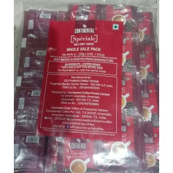 Continental Coffee sachet 0.8g*144 mrp 1/ continental speciale