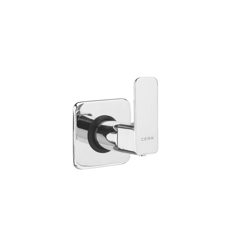 CERA EXPOSED PART OF CONCEALED QUARTER TURN FITTING FWCS527E