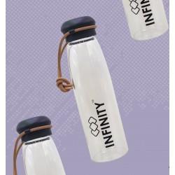 Infinity Glassy Mars Glass Bottle 500 Ml