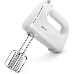 Philips HR3700/00 200-Watt Hand Mixer White