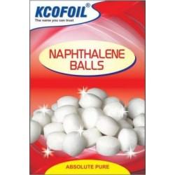 Kcofoil Naphthalene Balls 100X3  300 GM