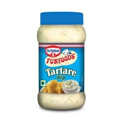Funfoods Dip Tartare 225g