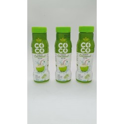 Nature Pride COCO Coconut Water (Pack of 6)  (6 x 200 ml)