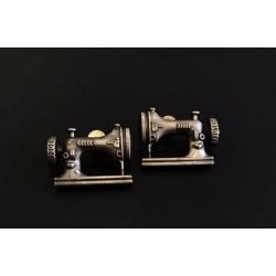 Anaghya German Silver Earrings