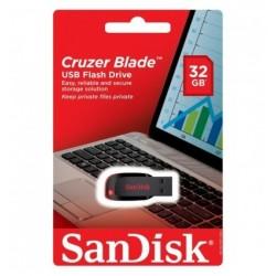 Sandisk Cruzer Blade 32Gb...