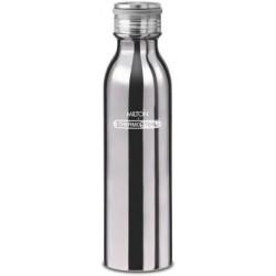 MILTON Glitz 1000 1000 ml Flask Pack of 1 Silver Steel Copper