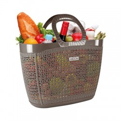 Milton Pluto Shopping Bag 10L
