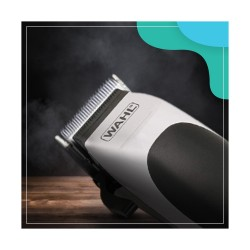 Wahl Corded Hair Clipper Home Cut White and Black